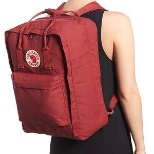 Fjallraven Kanken Backpack 17 inch